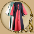 LARP Costume- Jasione Ladies Dress